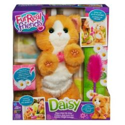 furreal friends gato daisy